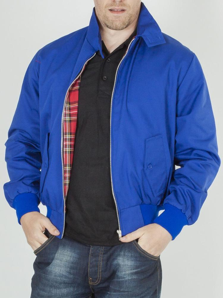 Men's United Color Flight Jacket
