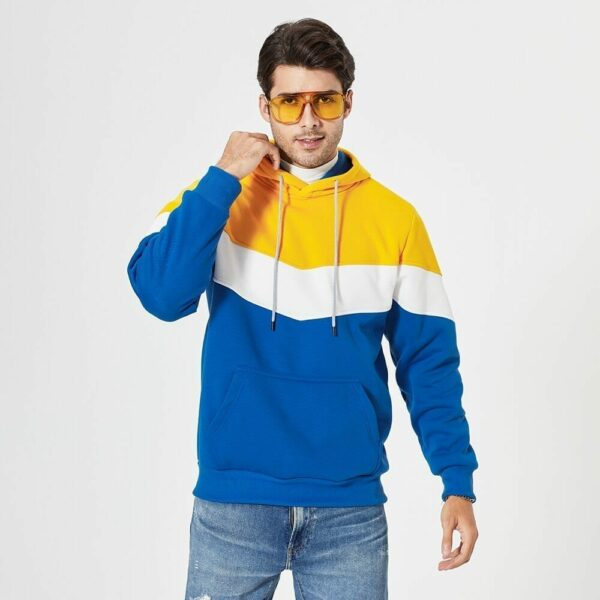 Men's original designer hooded sweatshirt