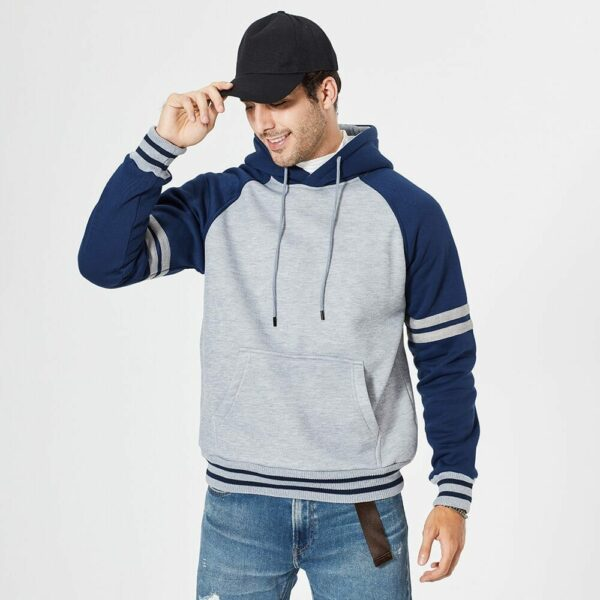Hoodie vintage design for men