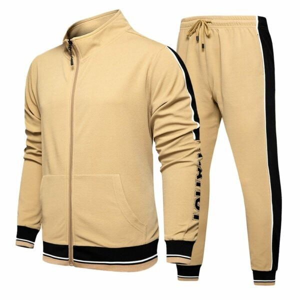 Original streetwear tracksuit for men