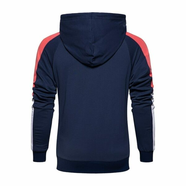 Original Streetwear hooded sweatshirt for men