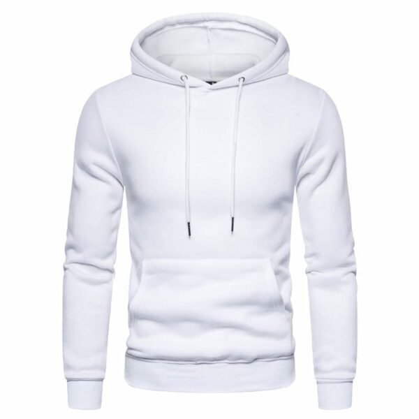 Hoodie single streetwear for men